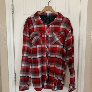 O'NEILL button up flannel